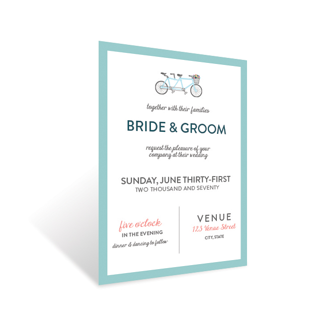 Invitations (Custom)